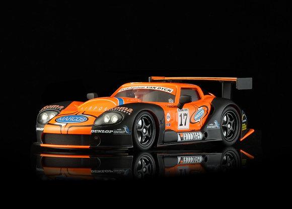 RevoSlot  0012  Marcos LM600 GT2 No.17 Eurotech.