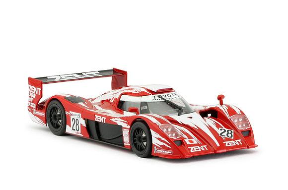 RevoSlot  0053 RevoSlot Toyota GT-One No.28 Zent, Le Mans 1998.
