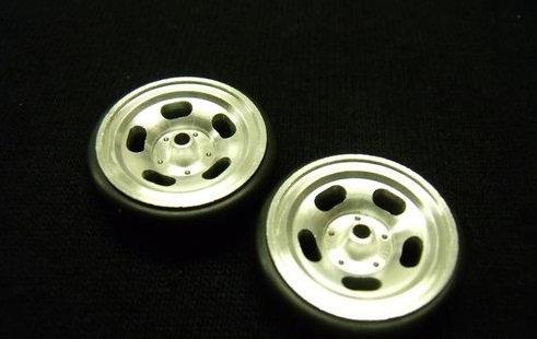 JDS 7023 3/4 O-ring US Mag Front Drag Wheels
