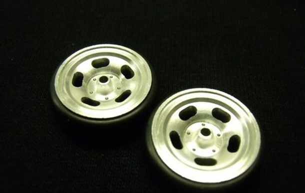 JDS-7023 3/4 O-ring US Mag Front Drag Wheels