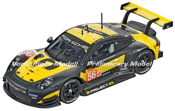 CARRERA 30916 Digital Porsche 911 RSR Project 1 #56