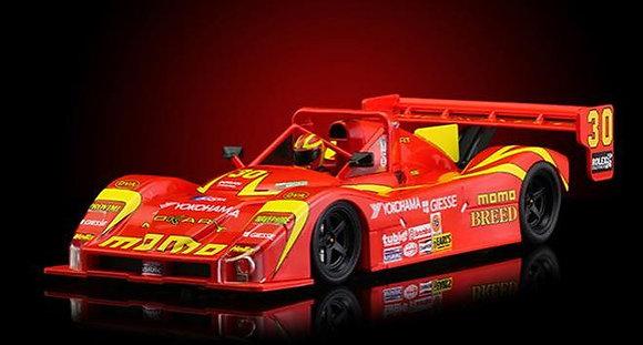 RevoSlot  0087 Ferrari 333 SP 24hr Daytona 1998 #30