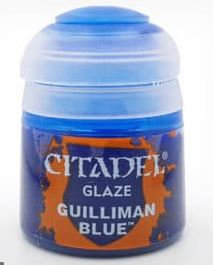 CITADEL 25-03 Guilliman Blue Glaze Paint