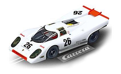 CARRERA 27606 Evo Porsche 917K #26
