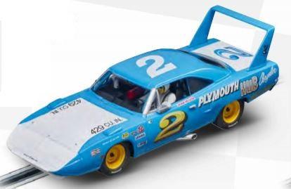 CARRERA-27658 Plymouth Superbird #2