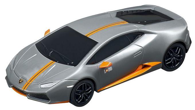 CARRERA GO!!!-64099 Lamborghini Huracan GT3 No. 63