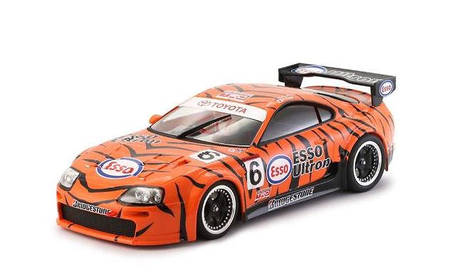 REVOSLOT-0025 Toyota Supra Esso Tiger #6