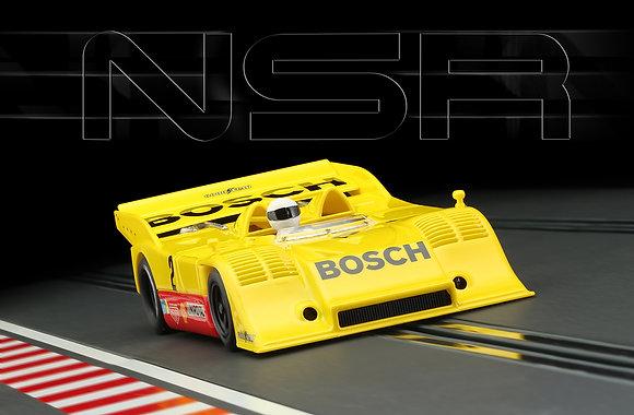 NSR-0185SW Future Release Porsche Bosch Kauhsen team winner Nurburgring 1973 #2