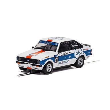 SCALEXTRIC-C4150 Ford Escort MK2 RS2000 - Gulf Edition