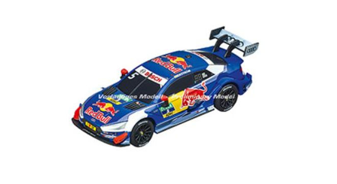 CARRERA GO!!!-64157 Audi RS 5 #5 Ekstrom