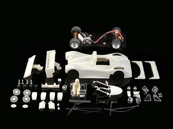 REVOSLOT-0041a Ferrari 333 White Kit A