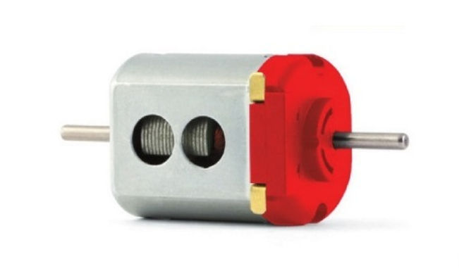 SLOT.IT-MX16 V12/4 Motor 23,000 rpm (no pinion or silicon cables)