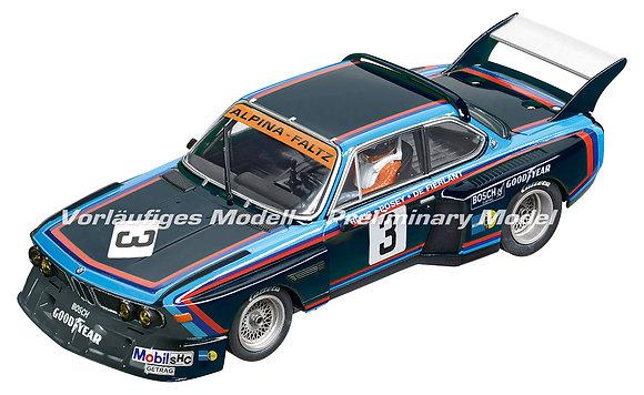 "CARRERA 30923 Digital BMW 3.5 CSL ""No.3"", 6h Silverstone 1976"