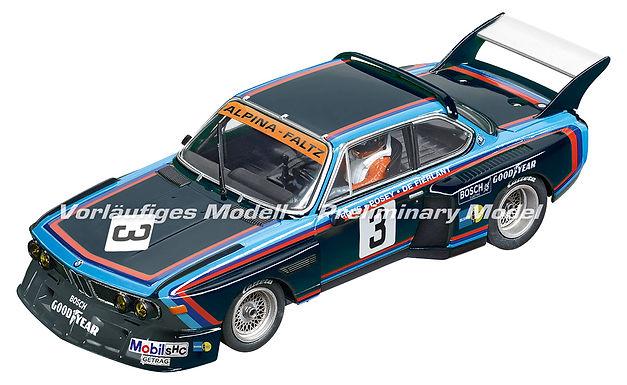 "CARRERA-30923 Digital BMW 3.5 CSL ""No.3"", 6h Silverstone 1976"