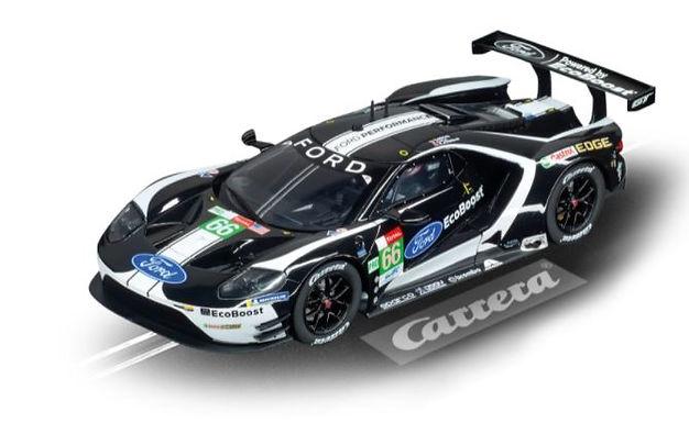 CARRERA-23916 Digital 1/24 Future Release Ford GT Race Car No.66