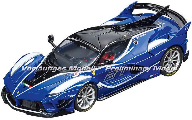 CARRERA-30947 Digital Ferrari FXX K Evoluzione #27
