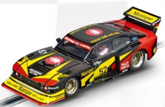 CARRERA-30954  Future Release Digital Ford Zakspeed Turbo #52