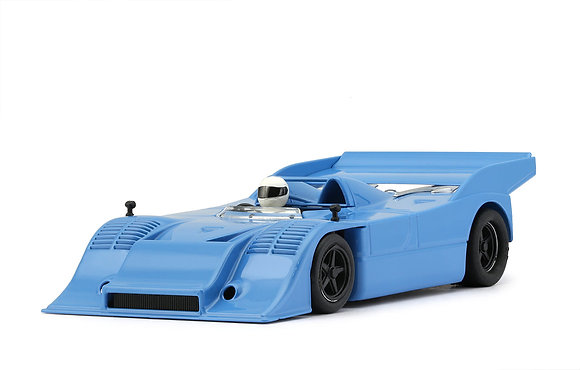 NSR-0178SW Porsche 917/10K BlueTest Car