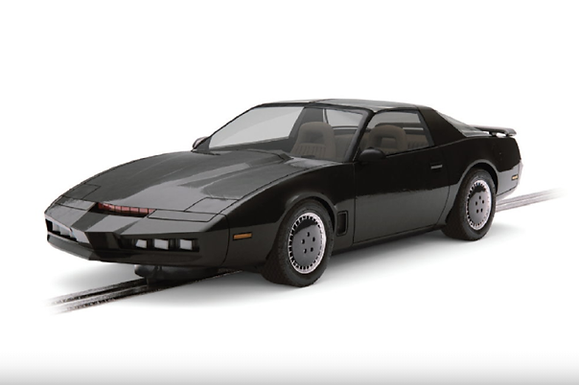 SCALEXTRIC-C4226 Future Release Knight Rider KitT