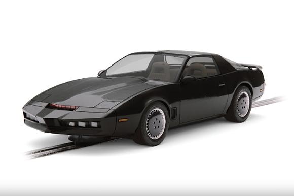 SCALEXTRIC C4226 Future Release  Knight Rider KITT