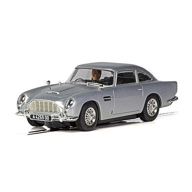 SCALEXTRIC-C4202 James Bond Aston Martin DB5 - No time to die