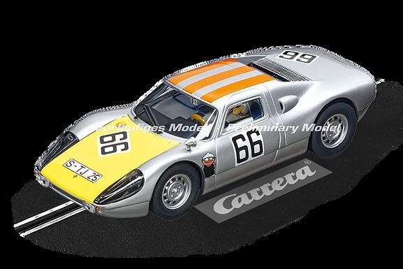 CARRERA-27613 Evo Porsche 904 GTS #66