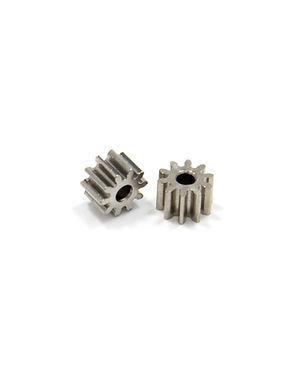 JK-P410 (JK4110) 10T 48P Press-On Pinion Gear (1)