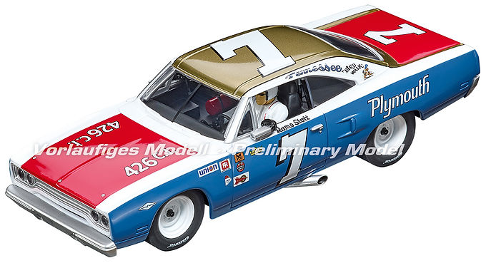 CARRERA-27641 Plymouth Roadrunner #7