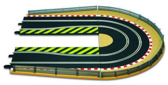 SCALEXTRIC C8512 Extension Pack3