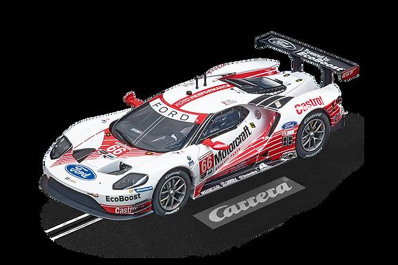 CARRERA-30913 Digital Ford GT Race #66