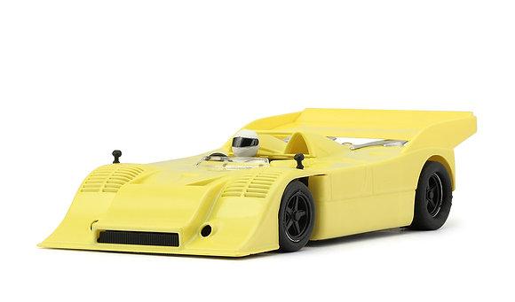 NSR-0176SW Porsche 917/10K YellowTest Car