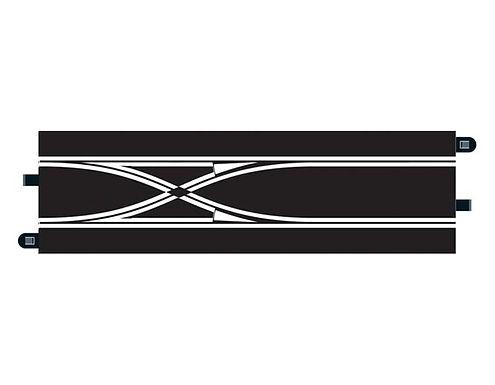 SCALEXTRIC-C7036 Straight Lane ChangeTrack Digital