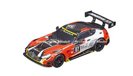 CARRERA GO!!! 64135 Mercedes - AMG GT3 #88 Team AKKA-ASP