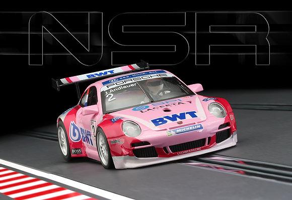 NSR-0188SW Future Release Porsche 997 Super Cup BWT Andlauer - #2 livery