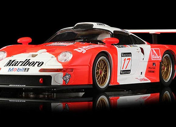 REVOSLOT-0089 Porsche 911  GT1 Marlboro #17