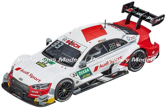 CARRERA 27634 Audi RS DTM R Rast #33