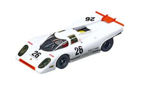 CARRERA-30888 Digital Porsche 917K No.26