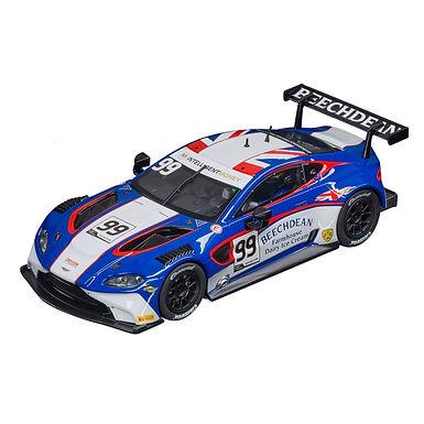 CARRERA-30931 Digital Vantage GTE -Beechdean Racing