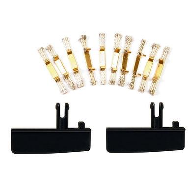 CARRERA 20366 evo/digital 132/124 - Guide Keel & Braid Pack
