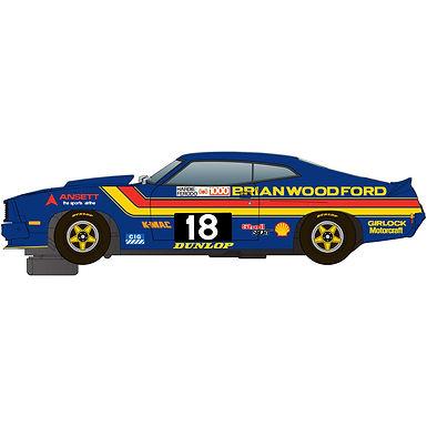 SCALEXTRIC-C4260 Future Release Ford XC Falcon 1978 Bathurst