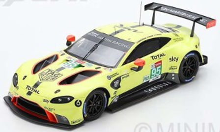 "CARRERA-30930 Digital Vantage GTE ""Aston Martin Racing"""