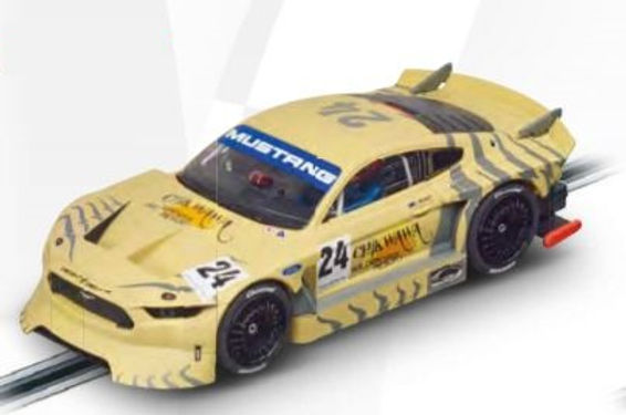 CARRERA-27668  Future Release Ford Mustang GTY #24