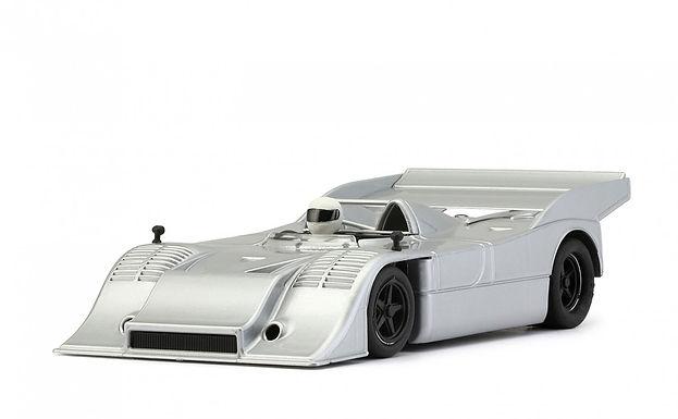 NSR-0177SW Porsche 917/10K Silver Test Car
