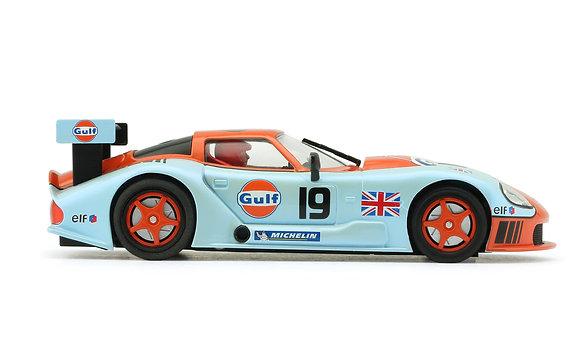 REVOSLOT-0070 Marcos LM600 GT2 No.19 Gulf.