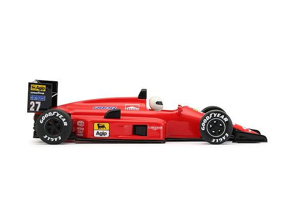 NSR-N0164IL F1 Ferrari RED ITALIA #28