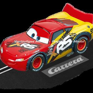 Carrera Lightning McQueen