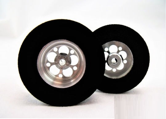 JDS-7014 3/32 x 1 3/16 x .500 Champ 5000 Rear Drag Wheels