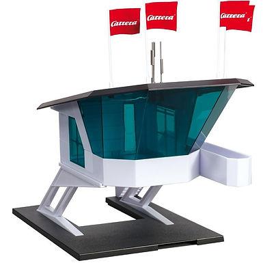 CARRERA 21124 Race Control Tower