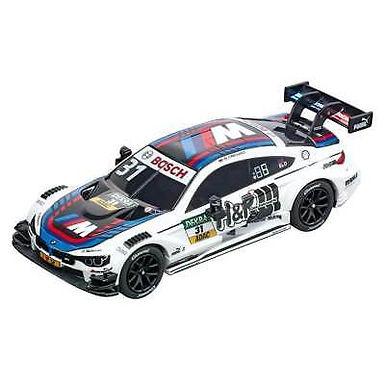 CARRERA GO!!!-64108 BMW M4 DTM Blomqvist #31