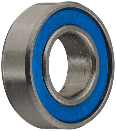 TRAXXAS 5118 Bearings Blue Rubber Sheild (8x16x5mm) (2)